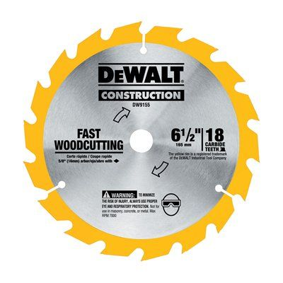 Dewalt Dw7296pt Precision Trim 12 Inch 96 Tooth Atb Crosscutting Saw Blade With 1 Inch Arbor Dewalt Saw Blade Hardware Store