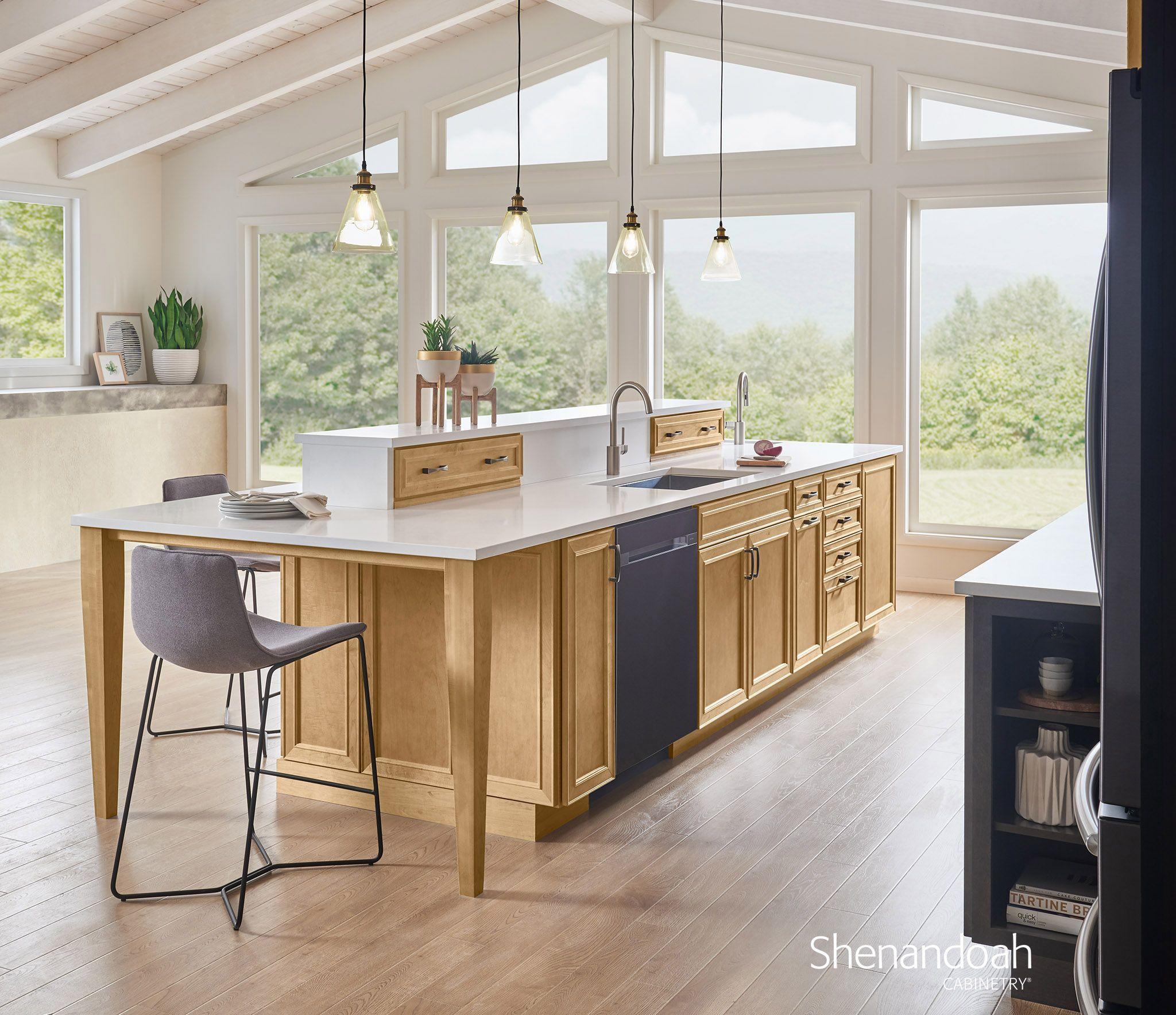 Pin by Shenandoah on Kitchen Islands Quality