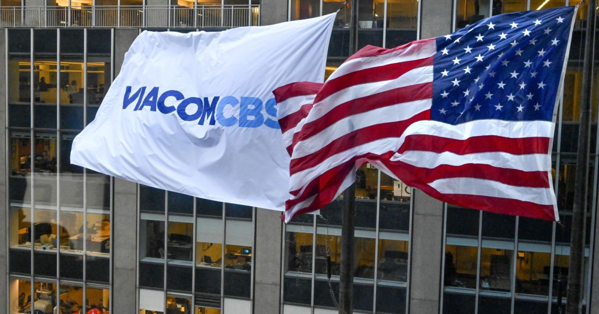 Cbs will massively expand all access streaming library in