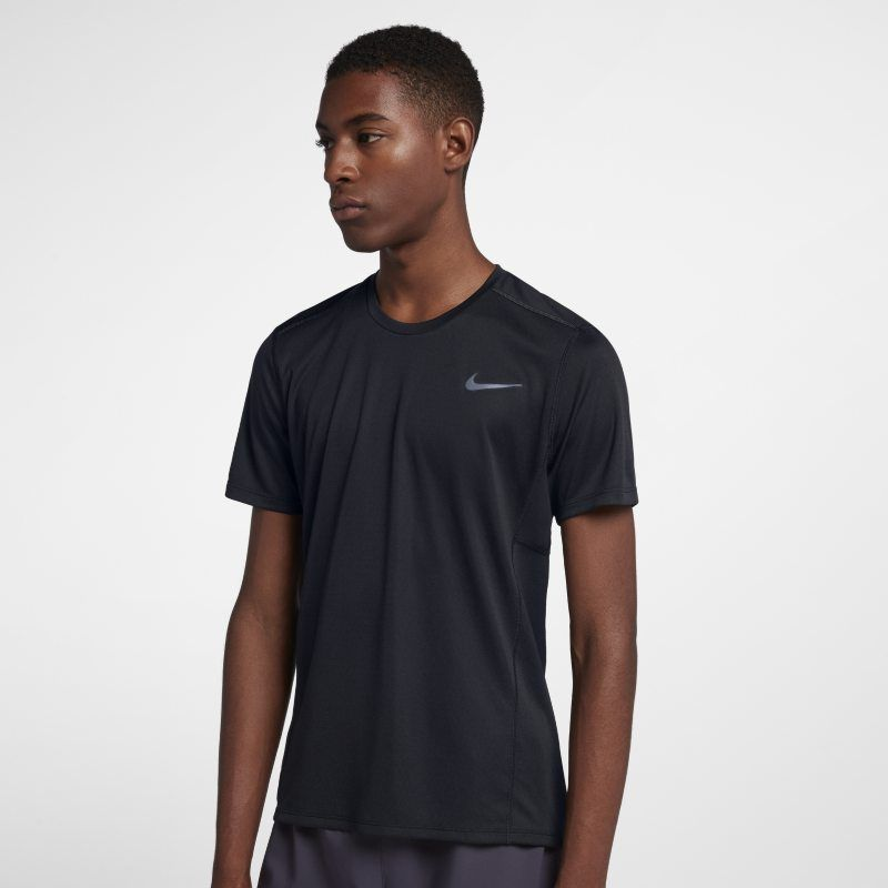 be9d7df47b0b8 Miler Men's Short-Sleeve Running Top   Products   Tops, Mens tops ...