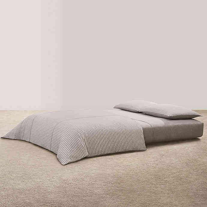Calvin Klein Lennox Duvet Cover In Grey Bed Bath Beyond Bedding Collections Bed Bath And Beyond Grey Bedding