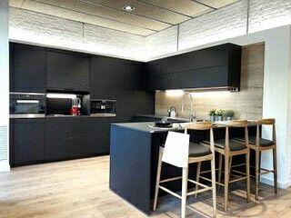 Nuevas Cocinas Santos Descubrelas En Clickdecormadrid
