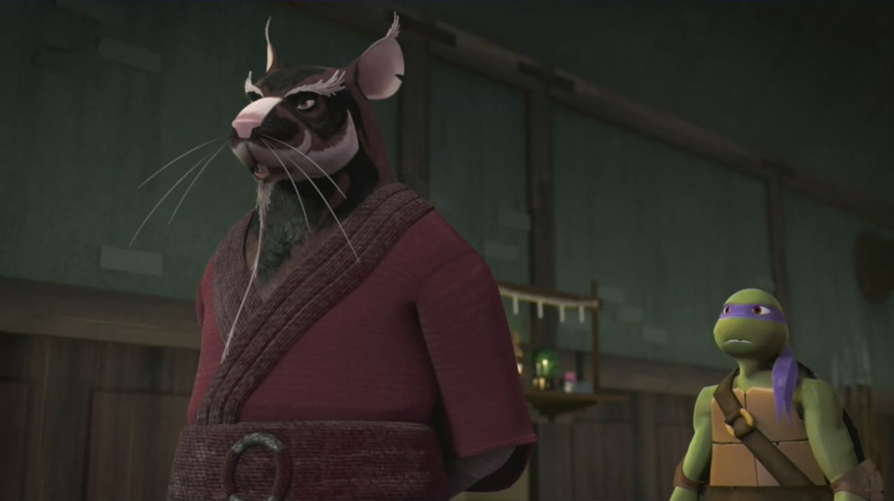 Images Of Splinter From Ninja Turtles