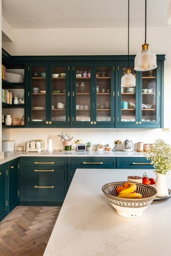Kitchen Trends Looking Ahead To 2020 With Images Simple