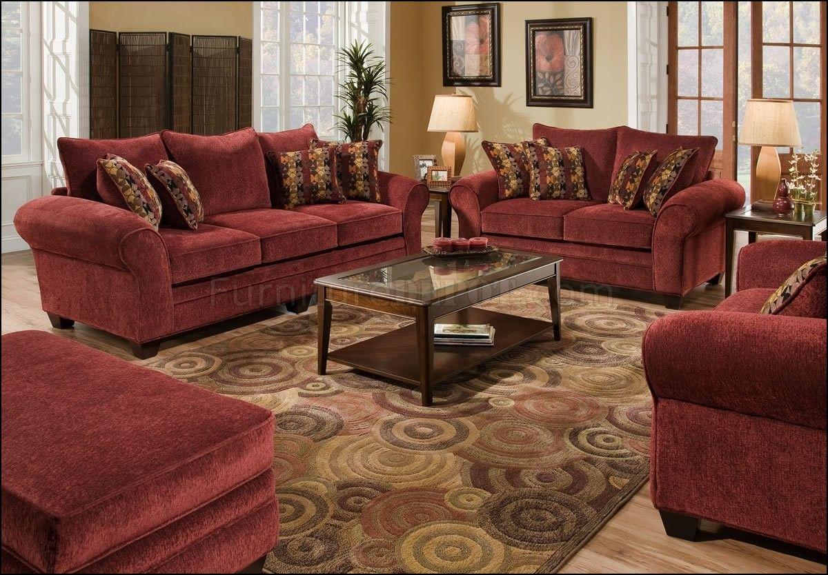 Throw Pillows For Burgundy Sofa Maroon Living Room Burgundy Living Room Burgundy Couch Living Room