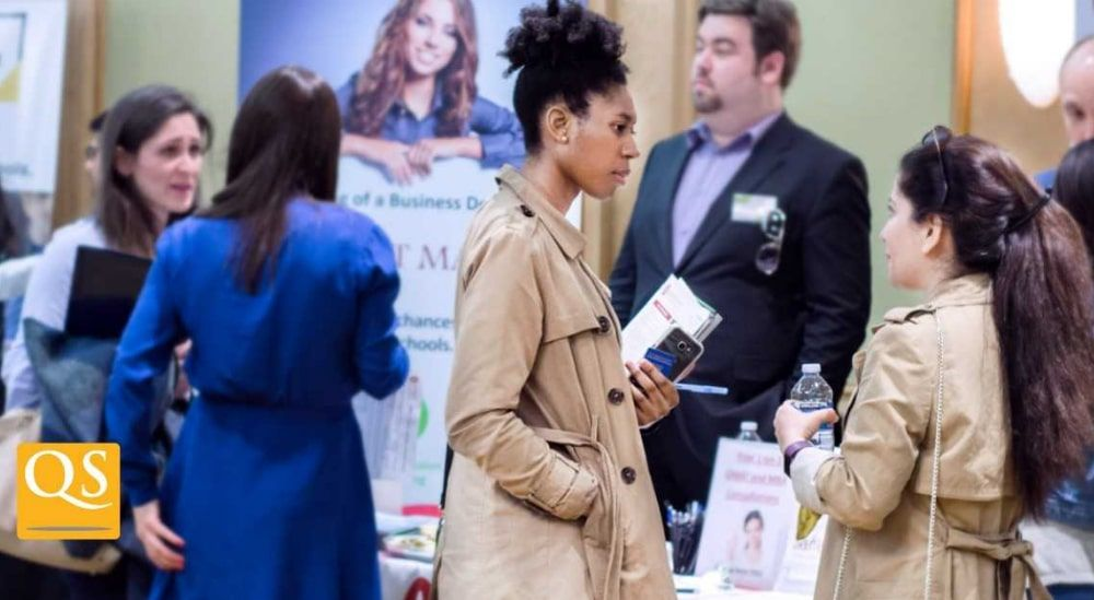 The Nyc Event You Need To Check Out If You Want An Advantage In The Professional World Marketing Jobs Nyc Current Job