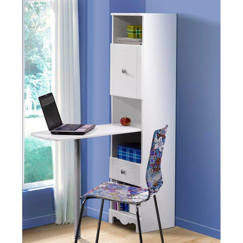 Pixel Bookcase Desk   311803