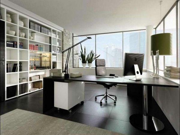 Design Arbeitszimmer ~ Ikea arbeitszimmer kreative gestaltung rollstuhl große fenster