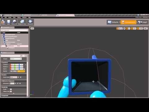 TUTORIAL] Gun Laser Sight (Blueprints) | 3D - Unreal Engine