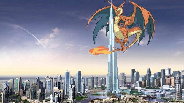 #UAE Motorists Beware! Pokémon Go Player ahead! Learn all there is to know about #PokemonGo and how motorists need to be watchful of Pokémon collectors on the streets of #Dubai and the UAE.