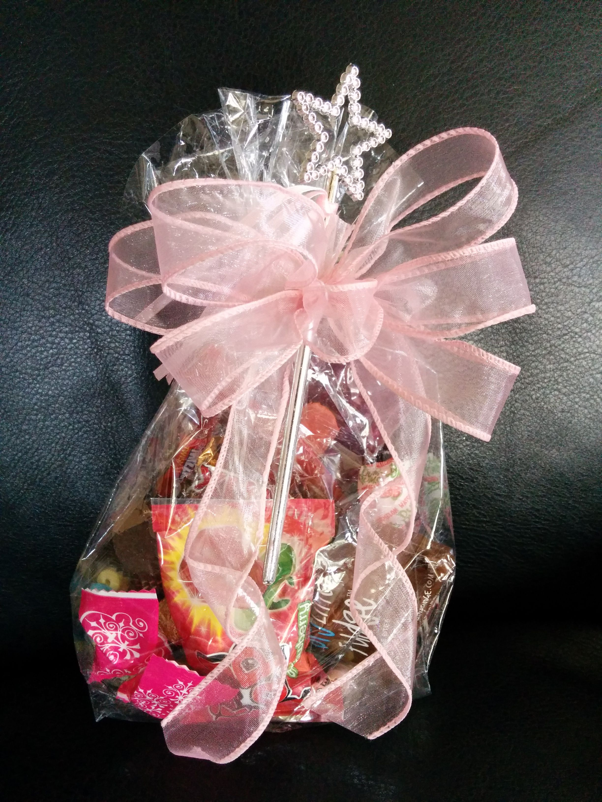 Princess Party Favor. New! Order your Themed Candy Bag Favors! We ...