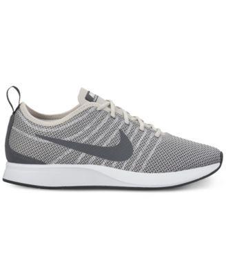 851d6c7de29 Nike Women s Dualtone Racer Casual Sneakers from Finish Line - Black ...