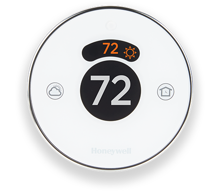 Smart Thermostat Learning Thermostat Honeywell Lyric Thermostat Wifi See Detail At Http Spurlo Com P Cwhhj3uj Smart Thermostats Thermostat Honeywell