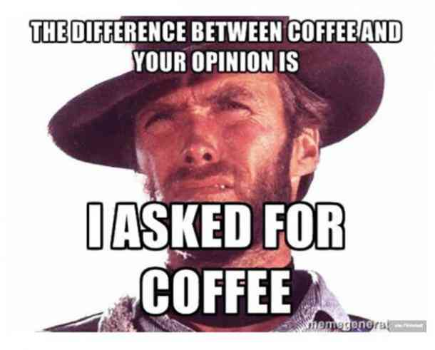 40 Funny Coffee Memes & Quotes For March — Caffeine Awareness Month