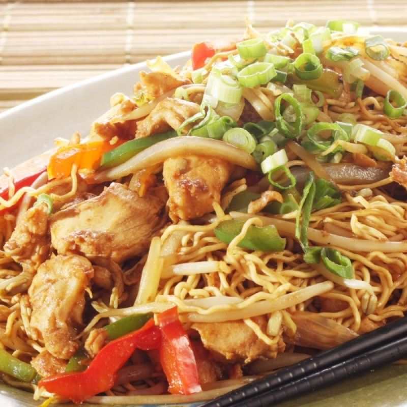 Easy recipe for chicken chow mein which is always a hit for easy recipe for chicken chow mein which is always a hit for mealtime forumfinder Choice Image