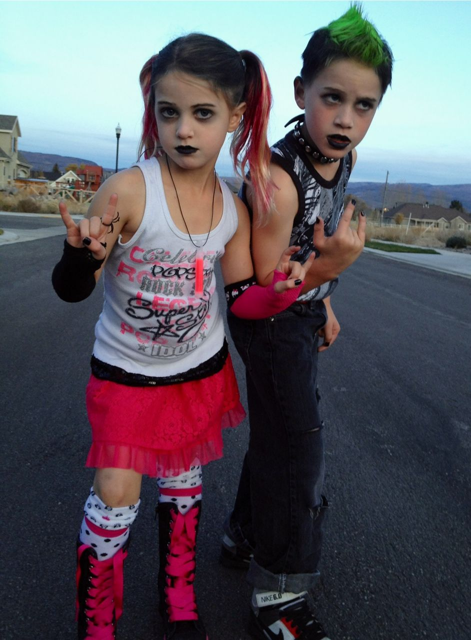 rock kids - Google zoeken | Kids | Pinterest | Hard cores ...