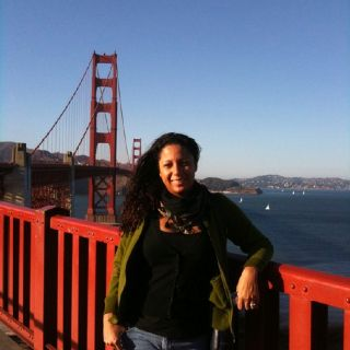 Before walking the Golden Gate