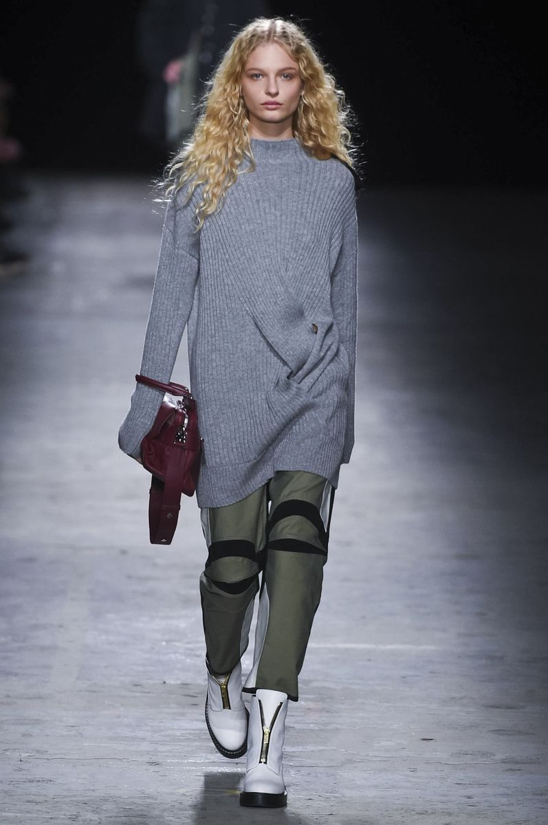Rag & Bone Ready To Wear Fall Winter 2016 New York