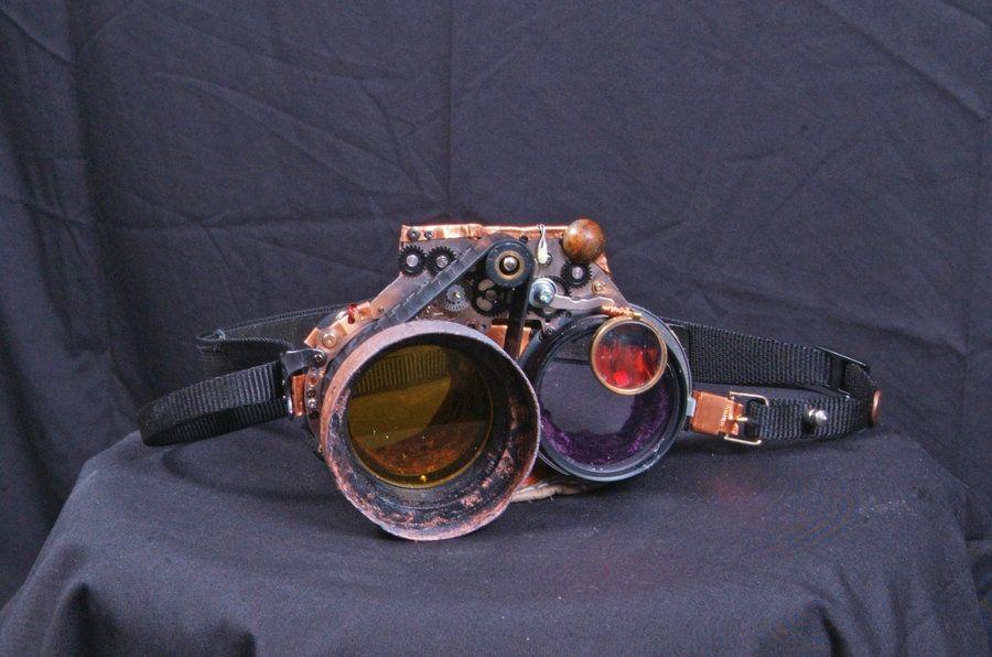 Steamed vision by Paco-Meijer.deviantart.com on @DeviantArt