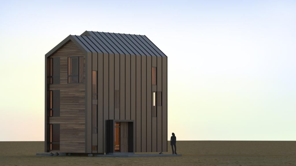 Eco Pak: A Game Changing Container Home Concept, Delivered | MNN   Mother  Nature Network