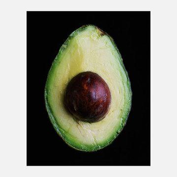Avocado Print 16x22  by Condé Nast $170
