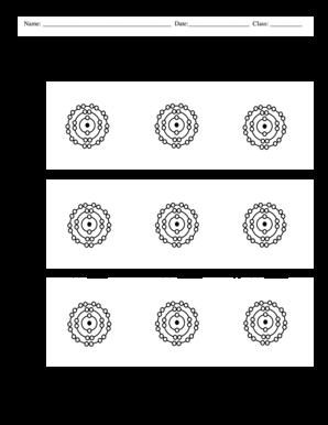 Fillable Online Bohr Model Worksheet Version 2 Destiny High