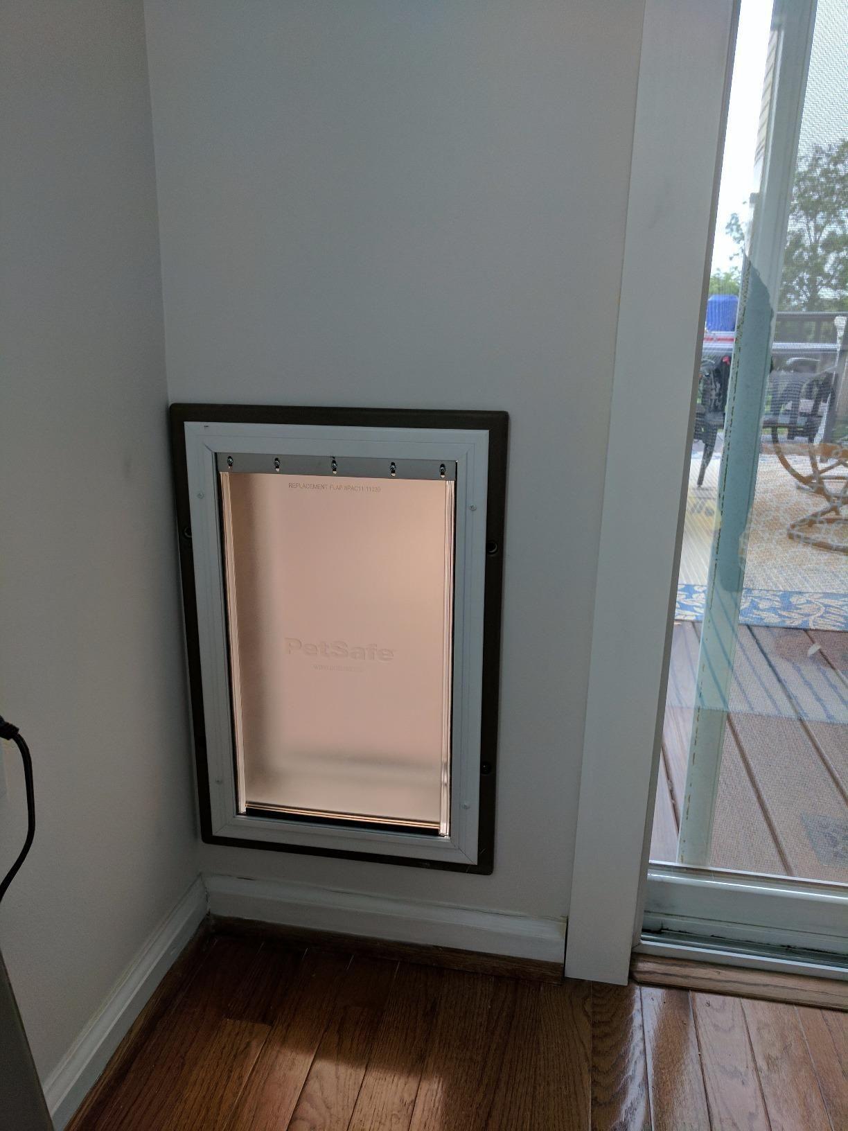 Dog Doors For Walls Dog Door Installation Pet Doors Dog Door