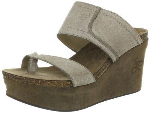6e4e328cadbe OTBT Women s Brookfield Wedge Sandal