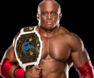 Bobby Lashley 2019 Intercontinental Champion Png By Ambriegnsasylum16 Bobby Champion Wwe Champions