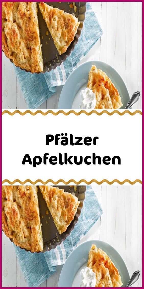 Pfalzer Apfelkuchen In 2020 Apfelkuchen Apfelkuchen Rezept Apfel