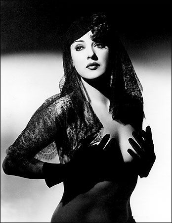 Gypsy Rose Lee so so pretty, famous for burlesque | sexies ...