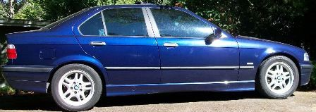 BMW Montreal Blue   colour for Hans | Hans the Hipster ideas