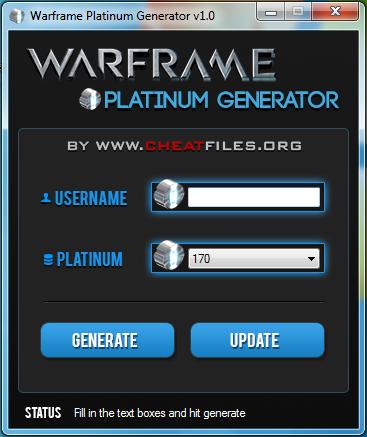 warframe hack tool ps4