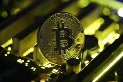 Can the price of cryptocurrency rise in seconds