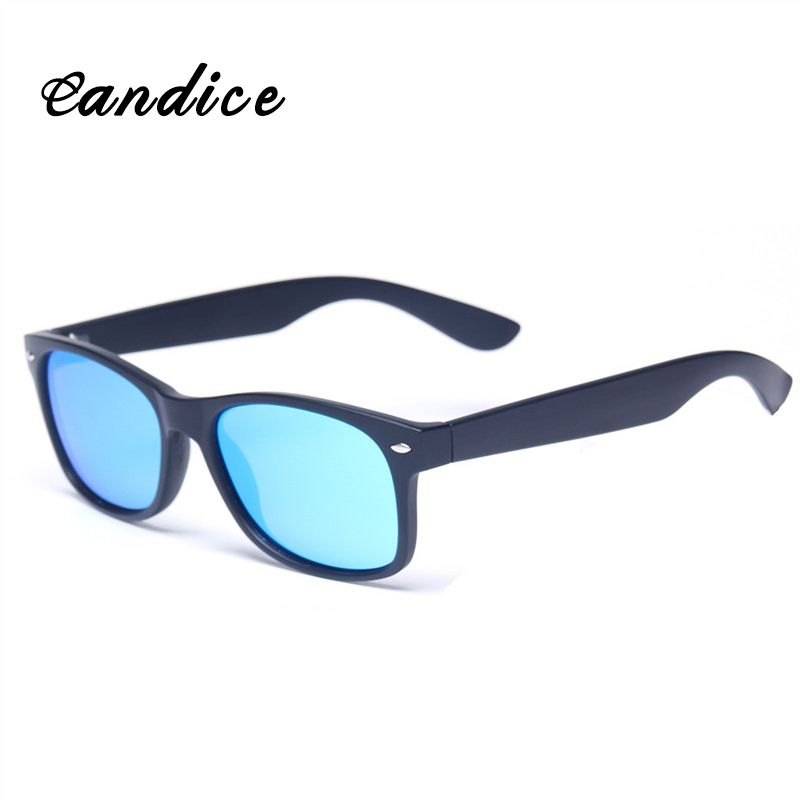 ae5358cf0b New Fashion polarized Sunglasses Men Brand Designer Coating Mirror  Sunglasses Rectangle lens High Quliti Women Sun Glasses