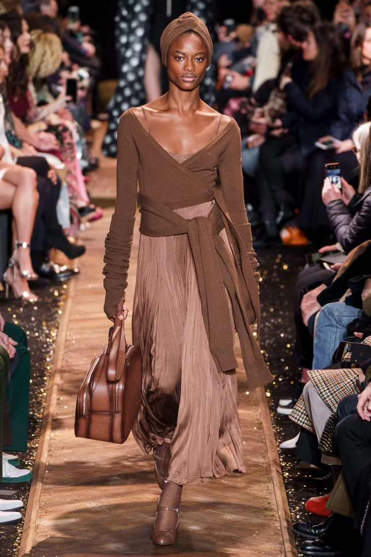 Michael Kors Collection Fall 2019 Ready-to-Wear Fashion Show