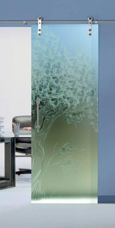 03 porta scorrevole ad un anta in vetro satinato con decoro-AC.jpg ...