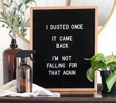 Inspiratie: 15x de grappigste quotes voor op je letterbord