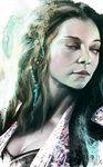 Margaery Tyrell by ignacio197___©__!!!!