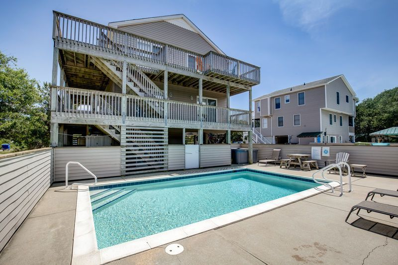 Sea Glass 4 Bedrooms 3 2 Bathrooms 1499 Ft From The Beach
