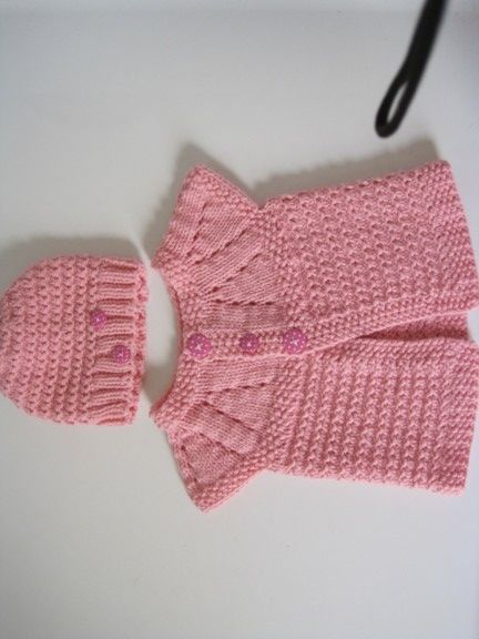 68326db2c4b4 9th All-in-One Sweater