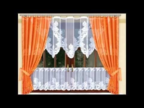 Cortinas Elegantes Para Sala   ELEGANT CURTAINS FOR ROOM - YouTube - ideas de cortinas para sala