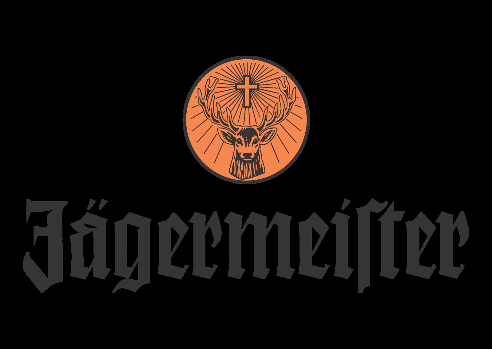Jagermeister Logo Vector Vector Logo Download In 2018 Pinterest