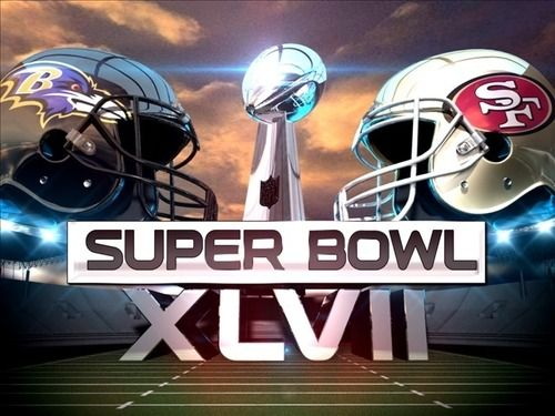 Are you ready for some #football #superbowl #Ravens #49ers