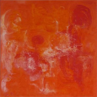 "Saatchi Online Artist Shalev Mann; Painting, ""String Quartet #63"" #art"