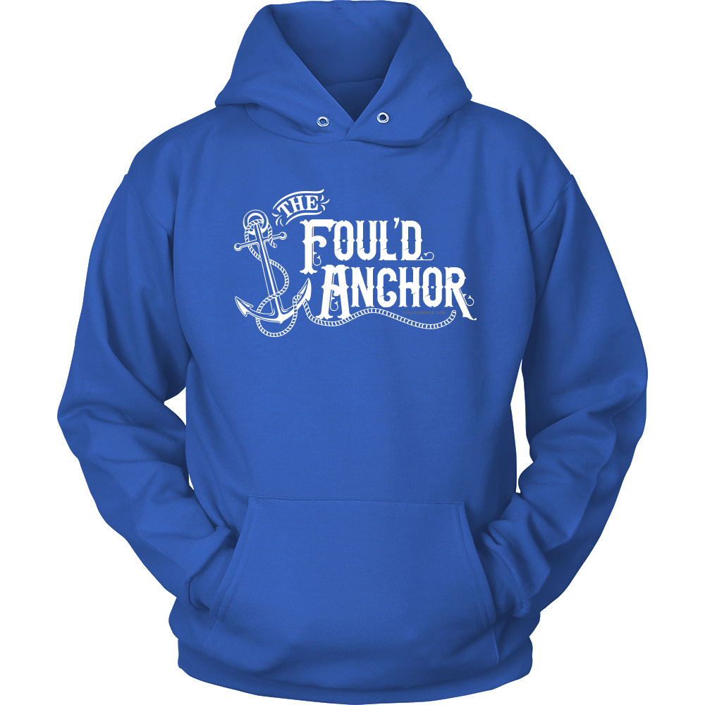 Foul'd Anchor Comfy Sweater
