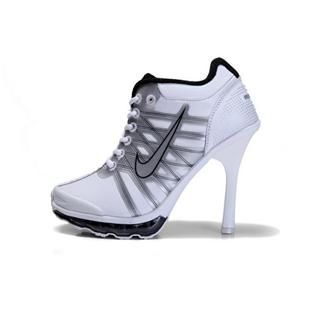 8ff10b70 Pin by nike high heels dunk heels on nike heels for sale | Nike high ...