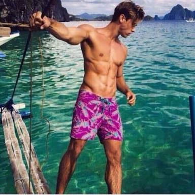Image result for dylan sprouse abs
