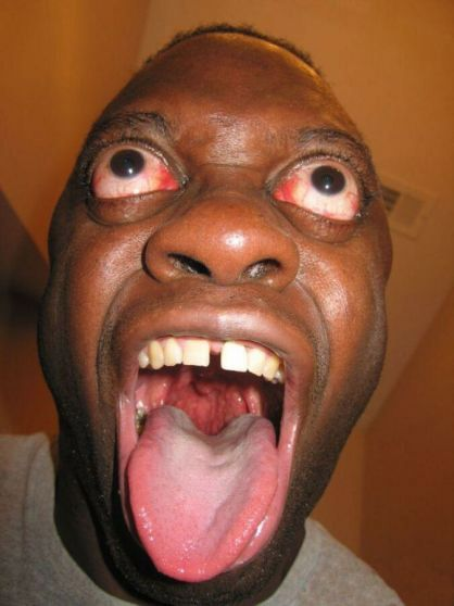 Monday Morning Randomness Funny Faces Pictures Funny People Pictures Weird People Pictures