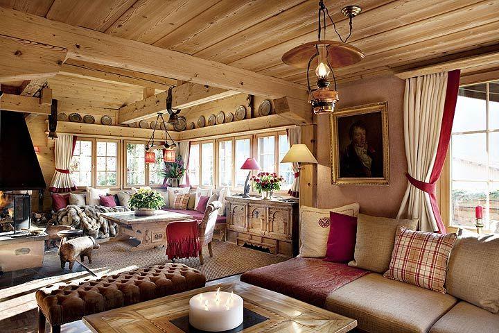 Cozy house in the alps pinterest Innenarchitekt wohnungseinrichtung